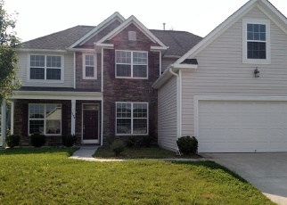 Pre Foreclosure in Mc Leansville 27301 PAULONIA WAY - Property ID: 1077750366