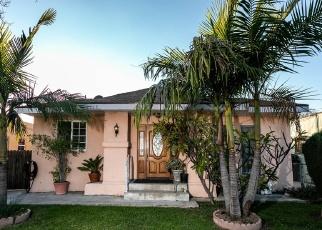 Pre Foreclosure in South El Monte 91733 LEXINGTON AVE - Property ID: 1077754754