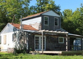 Pre Foreclosure in Oxford 13830 CHARLES KELLEY RD - Property ID: 1077768774
