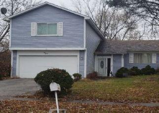 Pre Foreclosure in Matteson 60443 ORIOLE RD - Property ID: 1077775776