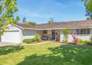 Pre Foreclosure in Mountain View 94040 CHERRYTREE LN - Property ID: 1077888773