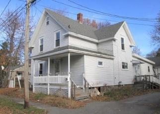 Pre Foreclosure in Bangor 04401 FERN ST - Property ID: 1077934763
