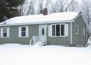 Pre Foreclosure in Lincoln 04457 EVERGREEN DR - Property ID: 1077941773