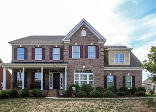 Pre Foreclosure in Huntersville 28078 LONG IRON DR - Property ID: 1077946583