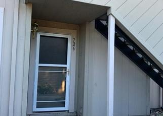Pre Foreclosure in San Jose 95136 CASSADAY CT - Property ID: 1078020151