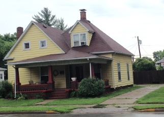 Pre Foreclosure in Clinton 47842 ELM ST - Property ID: 1078031547