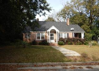 Pre Foreclosure in Summerton 29148 WALKER ST - Property ID: 1078140607