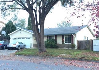 Pre Foreclosure in San Jose 95132 SALINAS CT - Property ID: 1078147613