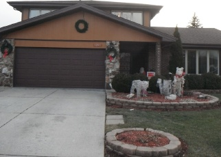 Pre Foreclosure in Oak Forest 60452 157TH PL - Property ID: 1078148939