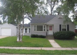 Pre Foreclosure in Fond Du Lac 54935 18TH ST - Property ID: 1078178709