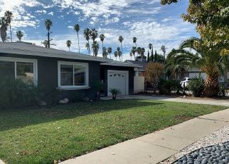 Pre Foreclosure in Van Nuys 91406 CANTLAY ST - Property ID: 1078407327