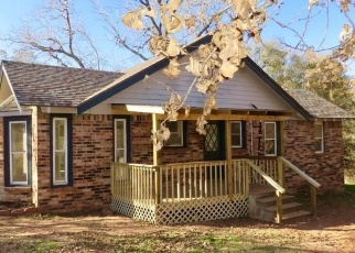 Pre Foreclosure in Harrah 73045 E 1024 RD - Property ID: 1078435808
