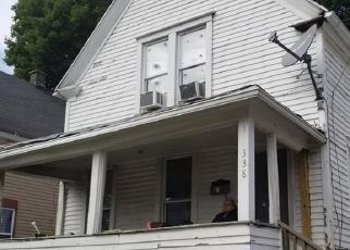 Pre Foreclosure in Rochester 14621 WILKINS ST - Property ID: 1078468646