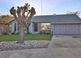 Pre Foreclosure in San Jose 95123 PURITAN CT - Property ID: 1078514187