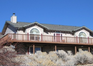 Pre Foreclosure in Carson City 89706 HILLTOP DR - Property ID: 1078560625