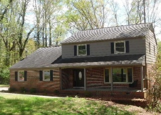 Pre Foreclosure in Abbeville 29620 MILLWOOD RD - Property ID: 1078636388