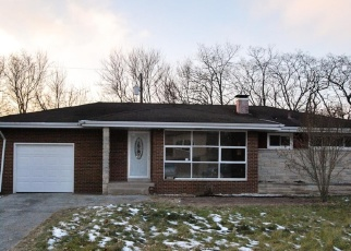 Pre Foreclosure in Gary 46408 ARTHUR ST - Property ID: 1078687637