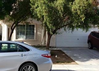 Pre Foreclosure in North Las Vegas 89032 SILVER BIT CT - Property ID: 1078728362