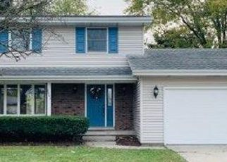 Pre Foreclosure in Merrillville 46410 W 63RD AVE - Property ID: 1078889537