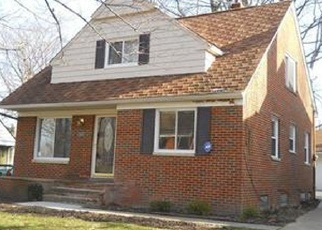 Pre Foreclosure in Euclid 44117 OAKHILL DR - Property ID: 1078999918