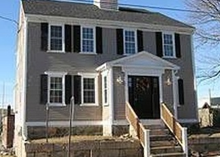 Pre Foreclosure in Fairhaven 02719 MIDDLE ST - Property ID: 1079104136