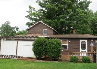 Pre Foreclosure in Afton 13730 EVERGREEN AVE - Property ID: 1079131298