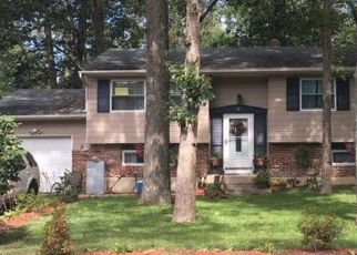 Pre Foreclosure in Browns Mills 08015 NEW JERSEY RD - Property ID: 1079213643
