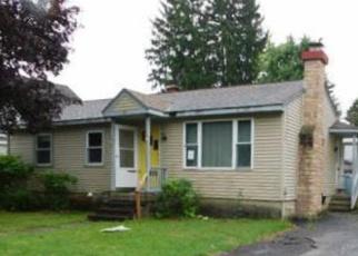 Pre Foreclosure in Norwich 13815 JONES AVE - Property ID: 1079239928