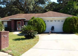 Pre Foreclosure in Pensacola 32534 GROVELAND AVE - Property ID: 1079287211