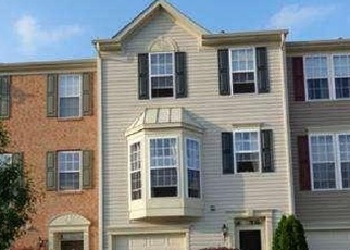 Pre Foreclosure in Mount Royal 08061 CRISTAUDO CT - Property ID: 1079415996