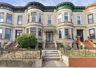 Pre Foreclosure in Brooklyn 11213 NEW YORK AVE - Property ID: 1079531613