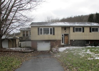 Pre Foreclosure in Candor 13743 CATATONK HILL RD - Property ID: 1079545627
