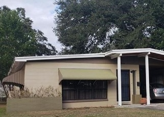 Pre Foreclosure in Tampa 33604 N OLA AVE - Property ID: 1079562709