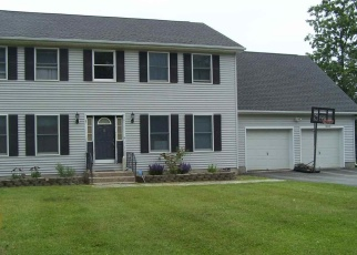 Pre Foreclosure in Marlboro 12542 CHARLES DR - Property ID: 1079585478