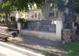 Pre Foreclosure in Corona 92882 VIOLET ST - Property ID: 1079681394