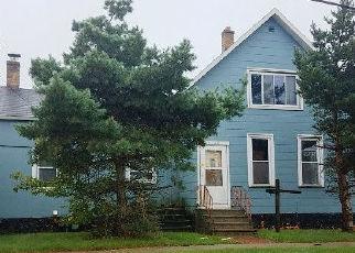 Pre Foreclosure in Two Rivers 54241 ROOSEVELT AVE - Property ID: 1079734385