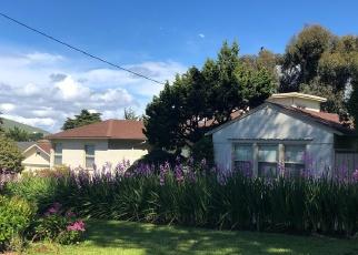 Pre Foreclosure in South San Francisco 94080 DORADO WAY - Property ID: 1079777759