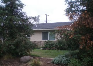 Pre Foreclosure in Fresno 93727 E SAGINAW WAY - Property ID: 1079828104