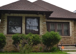 Pre Foreclosure in Milwaukee 53210 N 45TH ST - Property ID: 1080043603