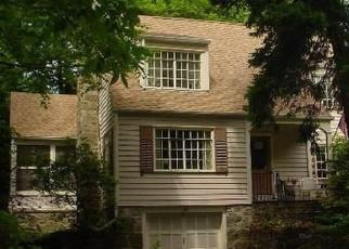 Pre Foreclosure in Trumbull 06611 HUNTINGTON TPKE - Property ID: 1080900272