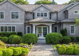 Pre Foreclosure in Edgartown 02539 JANES COVE RD - Property ID: 1080976935
