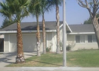 Pre Foreclosure in Ontario 91761 E SAINT ANDREWS DR - Property ID: 1081082470