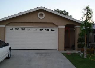 Pre Foreclosure in Bakersfield 93307 CAROLINE CT - Property ID: 1081099558