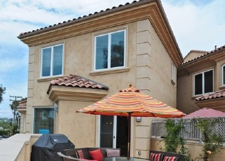 Pre Foreclosure in Carlsbad 92008 LINCOLN ST - Property ID: 1081207740