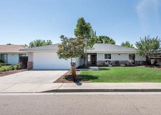 Pre Foreclosure in Sanger 93657 HAWLEY AVE - Property ID: 1081224373