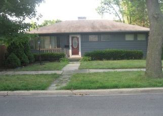 Pre Foreclosure in Broadview 60155 S 13TH AVE - Property ID: 1081256345