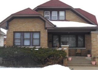 Pre Foreclosure in Milwaukee 53210 N 52ND ST - Property ID: 1081298392