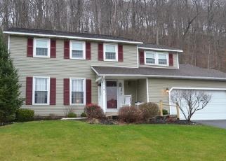 Pre Foreclosure in Syracuse 13219 QUARTZ WAY - Property ID: 1081355779