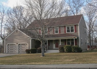 Pre Foreclosure in Marlborough 01752 STACEY RD - Property ID: 1081413583