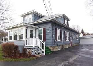 Pre Foreclosure in Alexander 14005 BUFFALO ST - Property ID: 1081444232